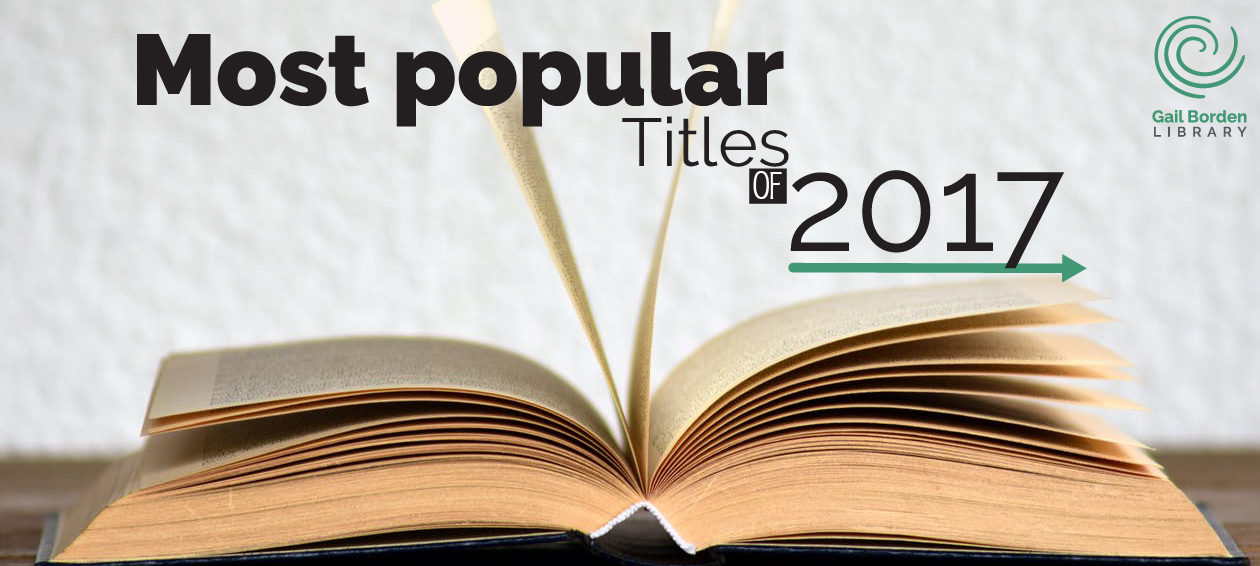 Most Popular Titles of 2017