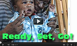 ready set read video icon