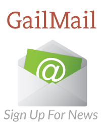 Suscribe to Gail Mail