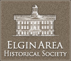 Elgin Area Historical Society Museum