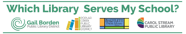 Which Library Serves My School Banner Image