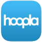 Download the Hoopla App for Apple IOS